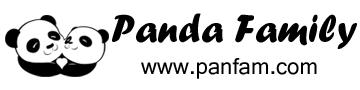 パンダファミリー(panfam.com) 公式サイト